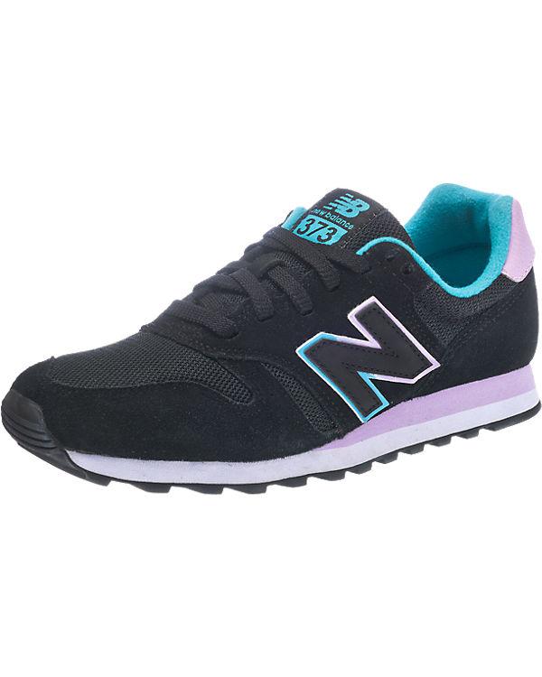 new balance new balance WL373 B Sneakers schwarz