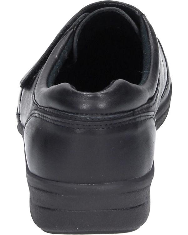 Comfortabel Comfortabel Slipper schwarz