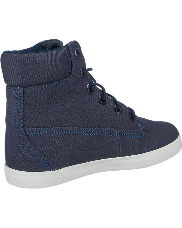 Timberland Timberland Newport Bay 6 In Sneakers blau
