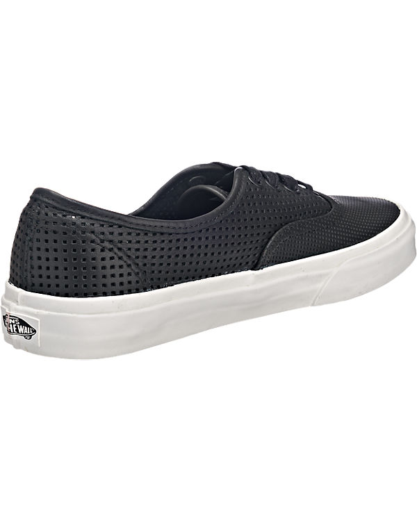 VANS VANS Authentic Dx Sneakers schwarz Freie Verschiffen-Angebote 6xx1HYLdqP