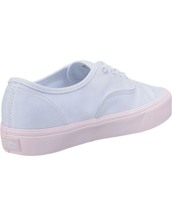 VANS VANS Authentic Lite Sneakers weiß