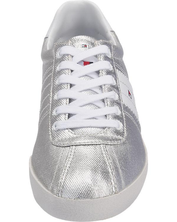 TOMMY HILFIGER TOMMY HILFIGER Lizzie Sneakers silber