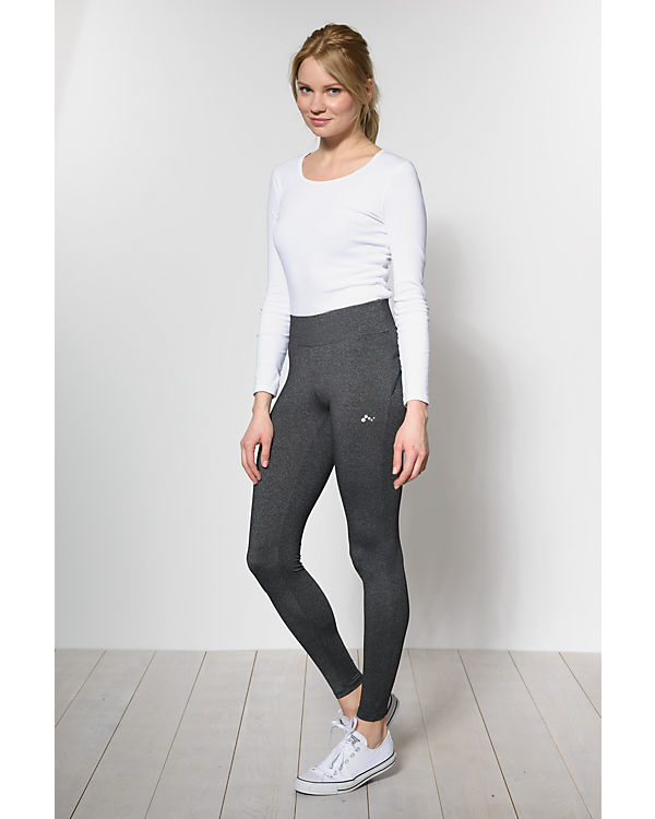 Only Play Sport Tights dunkelgrau