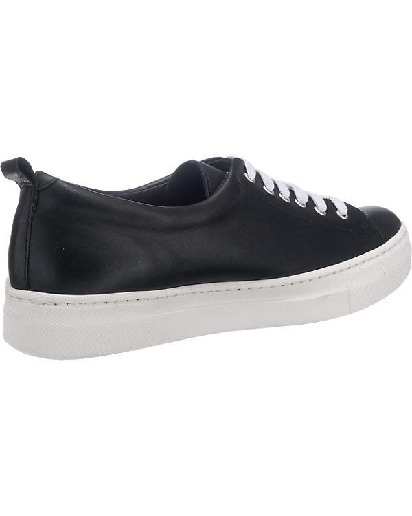 KMB KMB Ruk Sneakers schwarz-kombi