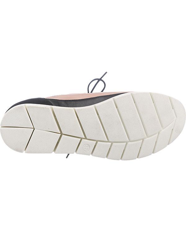 Sneakers KMB KMB Cain kombi schwarz waxEPH
