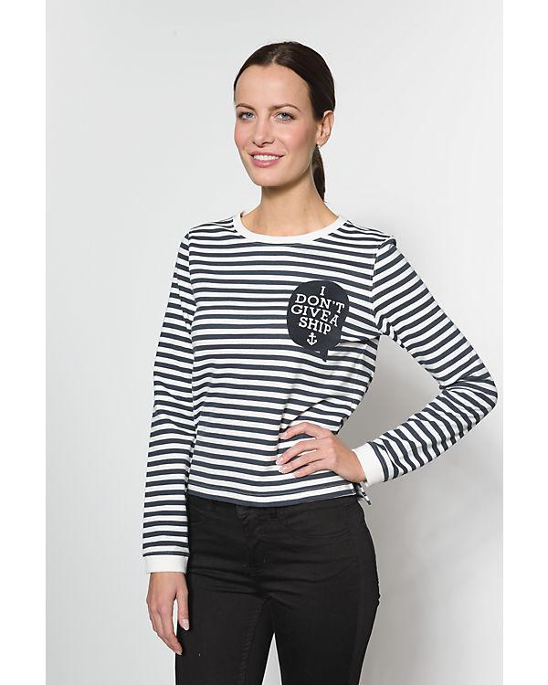 ONLY Sweatshirt offwhite Billig 6Mcba