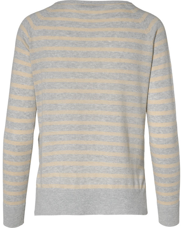 Pullover ONLY grau ONLY Pullover wn0HqE