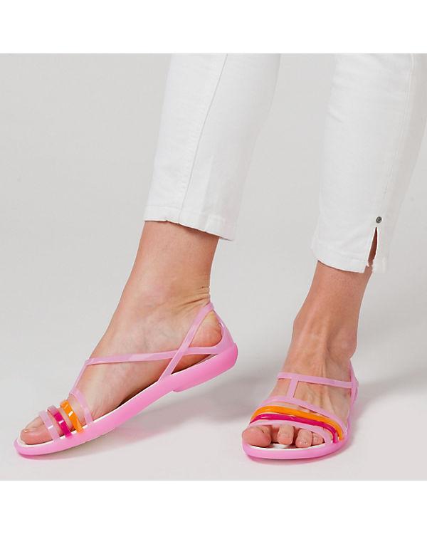 crocs CROCS Isabella Sandaletten rosa