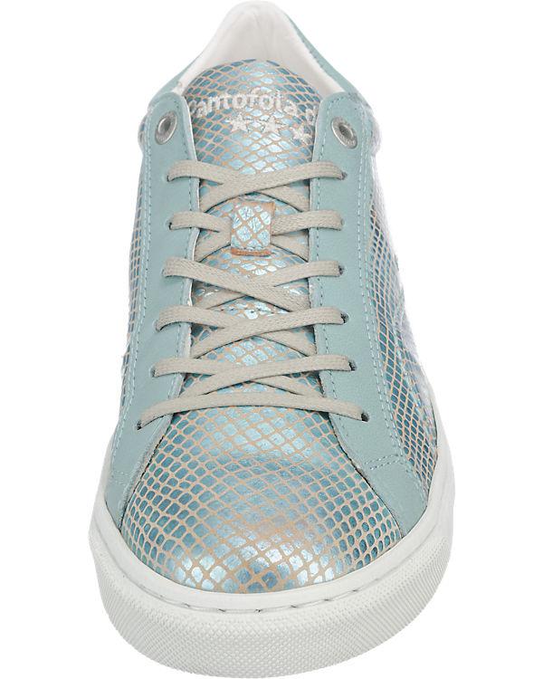 Pantofola d'Oro Pantofola d'Oro Paularo Donna Low Sneakers blau