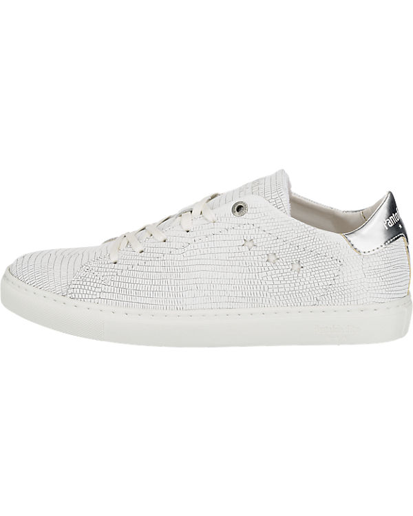 Pantofola d'Oro Pantofola d'Oro Carla Donna Low Sneakers weiß Zahlung Mit Visa PJF6e1ZqHh