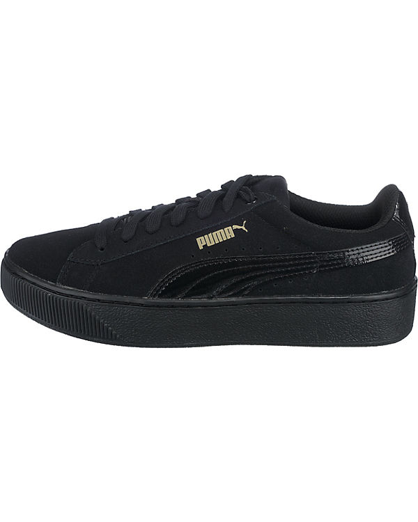 PUMA Sneakers schwarz Sneakers PUMA schwarz schwarz Sneakers Sneakers Low schwarz Low PUMA PUMA Low Low Sneakers PUMA 84R4qCw