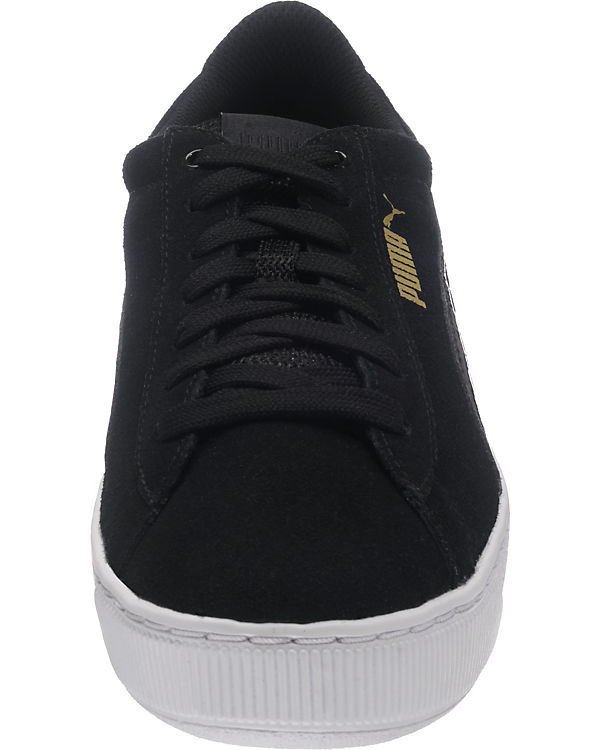 Sneakers PUMA kombi PUMA kombi Low Low schwarz PUMA Sneakers Sneakers schwarz 5HSyWBFq