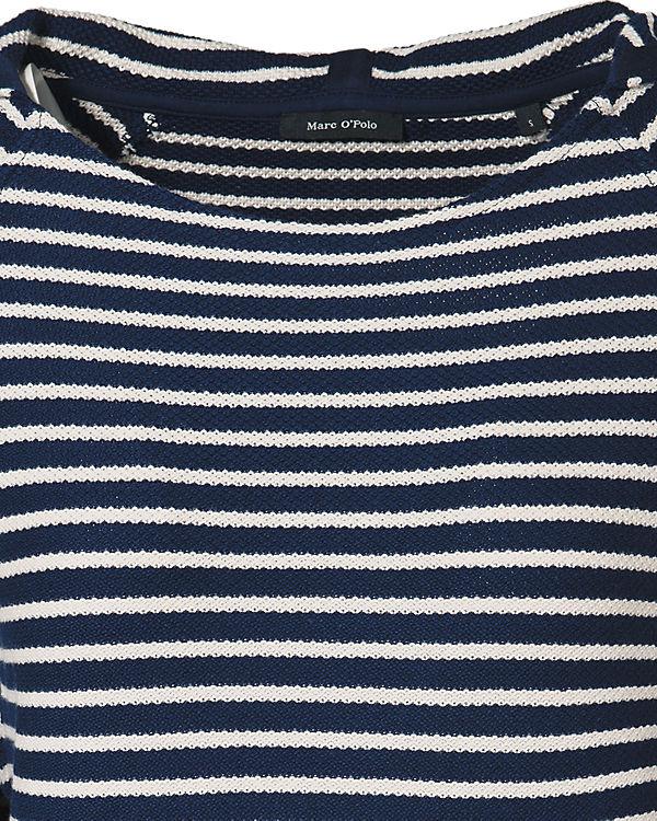 wei wei Marc blau Marc O'Polo Sweatshirt O'Polo blau Marc Sweatshirt z1qxEWw