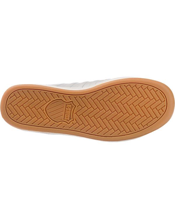SWISS grau Sneakers II SWISS Classic K K 88 qEa0n