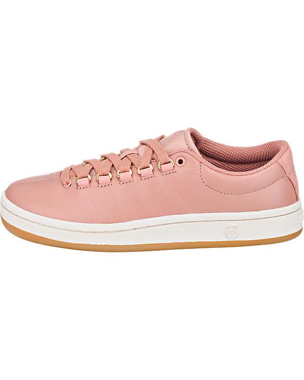 K 88 rosa Sneakers SWISS K II SWISS Classic An0wCxxq5I