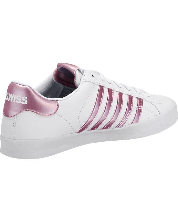 K-SWISS K-SWISS Belmont So Sneakers weiß Modell 2