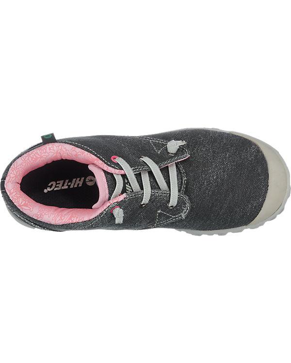 HI-TEC HI-TEC Ezee'z Lace i W' Sneakers schwarz Modell 1