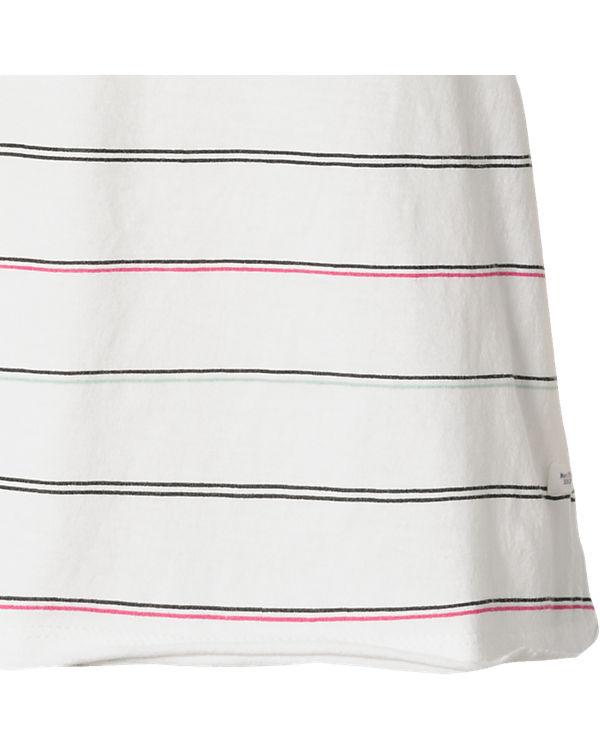 Marc O'Polo Denim T-Shirt weiß-kombi