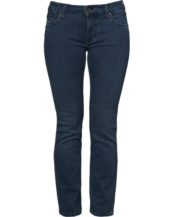 MUSTANG Jeans Oregon Straight grau