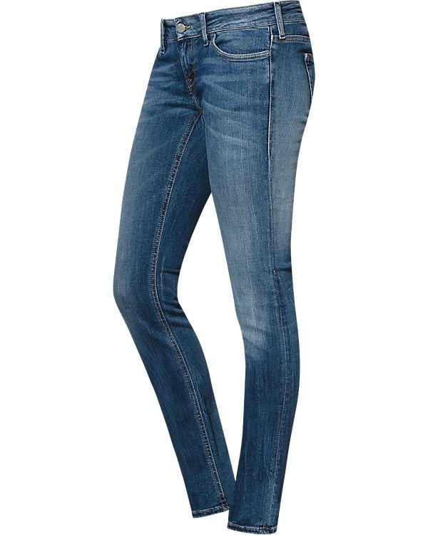 MUSTANG Jeans Ginna Skinny blau