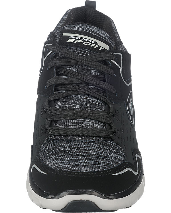 SKECHERS SKECHERS Synergy Modern Movement Sneakers schwarz