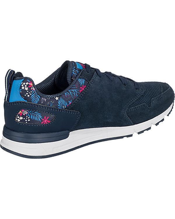 SKECHERS SKECHERS Og 92 Breezy Blomms Sneakers dunkelblau