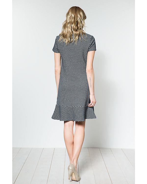 TOM TAILOR Kleid dunkelblau
