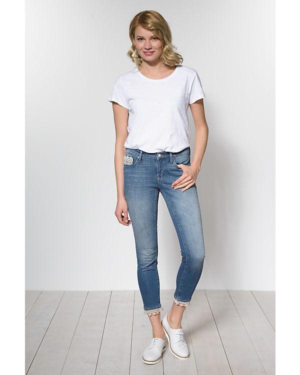 Adriana Ankle Mavi Mavi blau Skinny Jeans Ankle blau Jeans Adriana Skinny Fw0P67