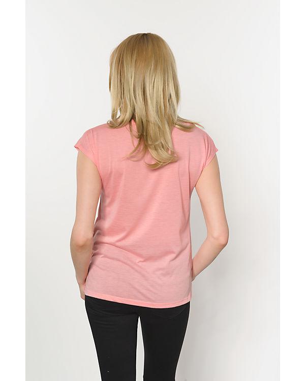 Shirt TIMEZONE T T TIMEZONE Shirt rosa rosa arqwa1
