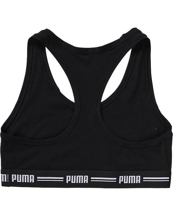 PUMA schwarz BODYWEAR BODYWEAR BH Sport BH PUMA schwarz PUMA Sport vwqaznHgx
