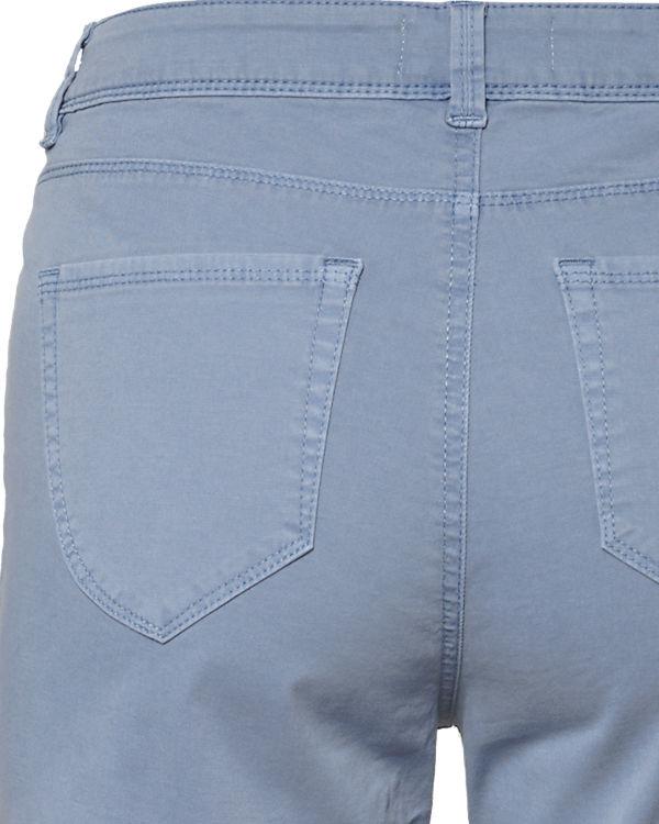 TOM TAILOR Denim Shorts Cajsa blau