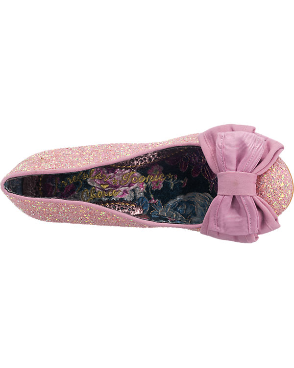Irregular Choice Irregular Choice Ban Joe Pumps rosa