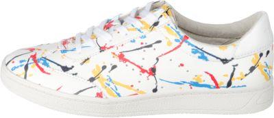 Tamaris Tamaris Marras Sneakers mehrfarbig ...