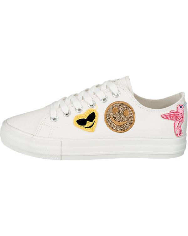 Tamaris Tamaris Poloma Sneakers weiß