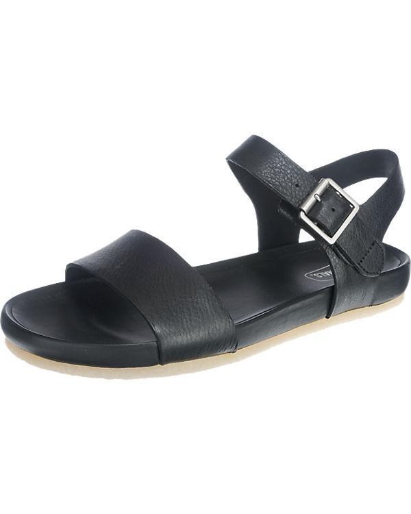 Clarks Clarks Dusty Soul Sandaletten schwarz Modell 1