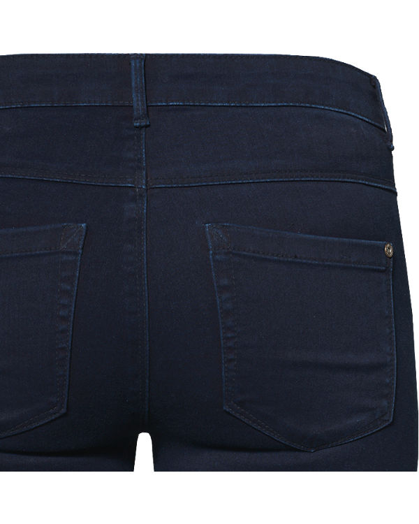 ONLY Jeans Skinny dark blue denim