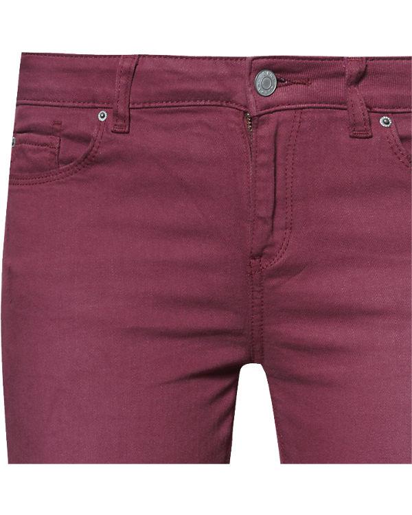 Skinny 8 7 rot Jeans ESPRIT 4qxzFTHwn