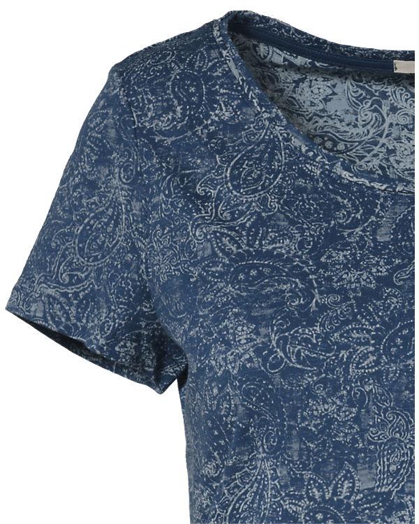 Shirt ESPRIT T ESPRIT T blau wSx5t1tq