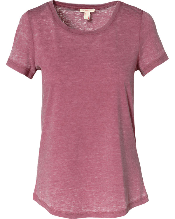 ESPRIT T-Shirt lila