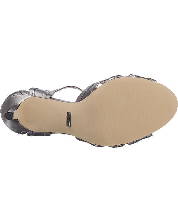 BUFFALO BUFFALO Sandaletten silber
