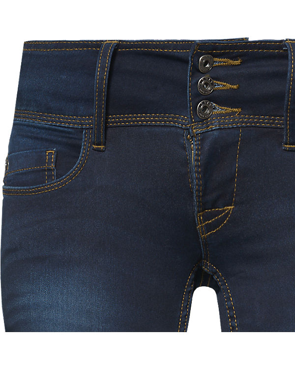 denim ONLY dark Slim Jeans denim ONLY blue Slim blue Jeans dark BqRx1BSwU
