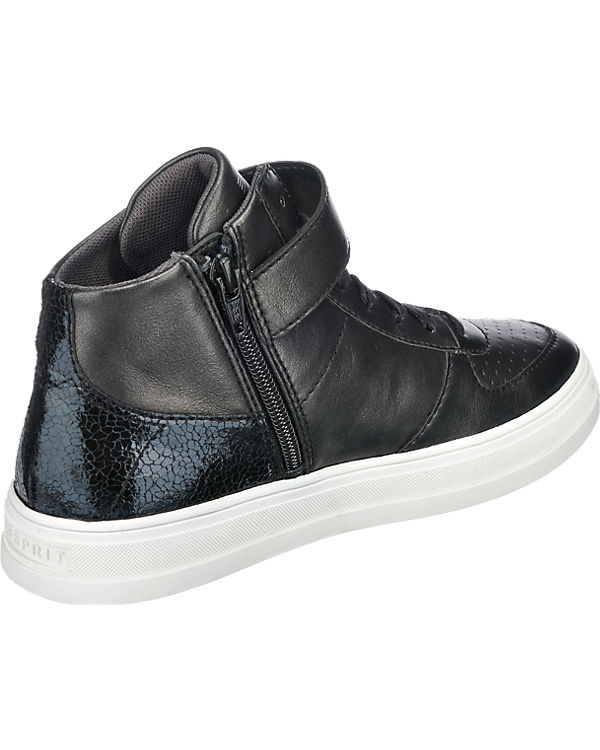ESPRIT schwarz Sidney ESPRIT ESPRIT ESPRIT Sidney Sneakers qfTpqZ