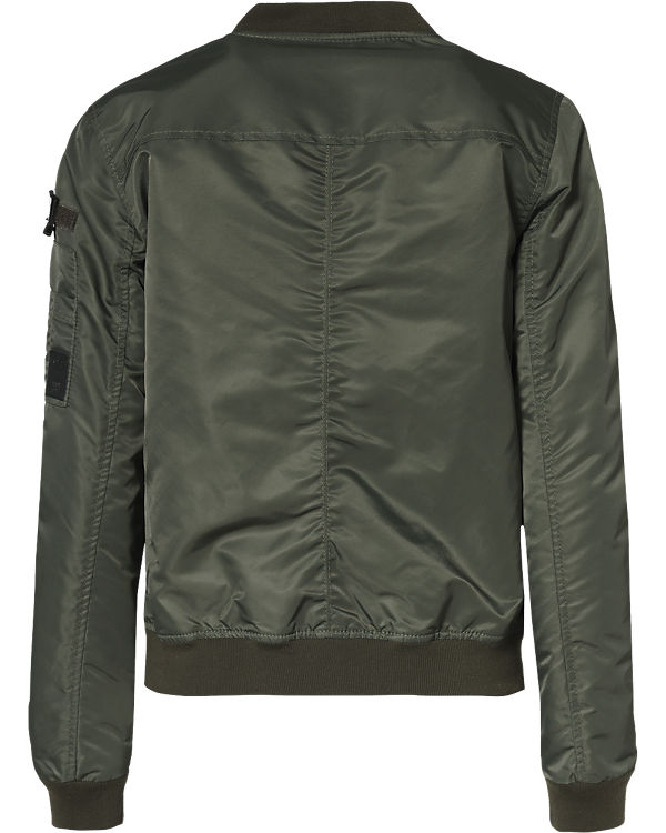 Q/S Blouson Robin Schulz Collection khaki