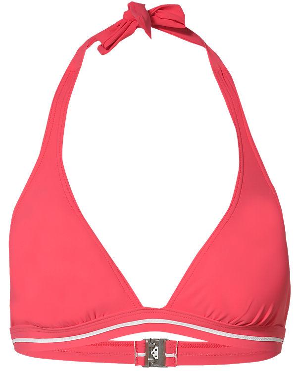 Marc O'Polo Body & Beach Triangel Bikini koralle