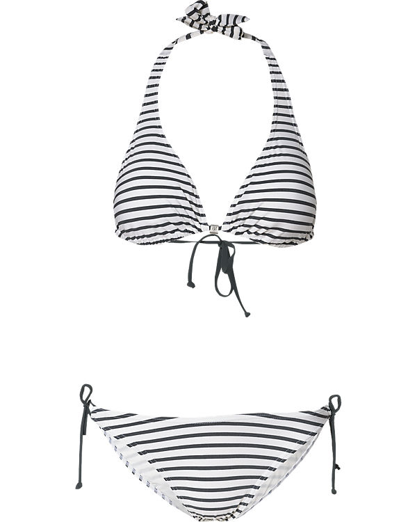 Marc O'Polo Body & Beach Triangel Bikini weiß