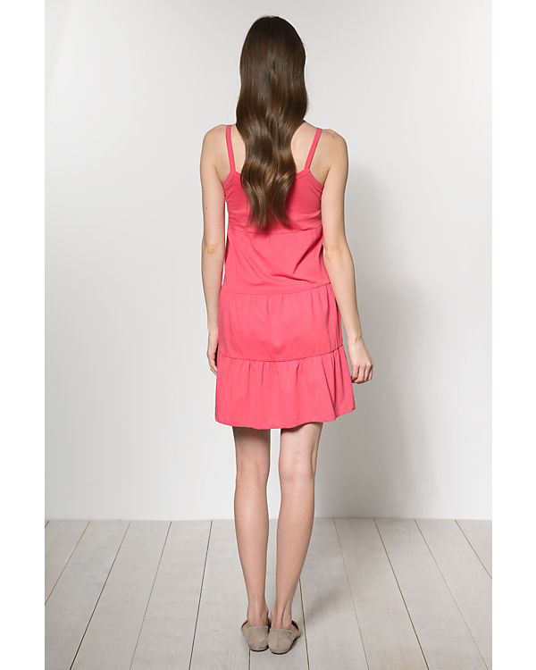 EMOI Kleid rot