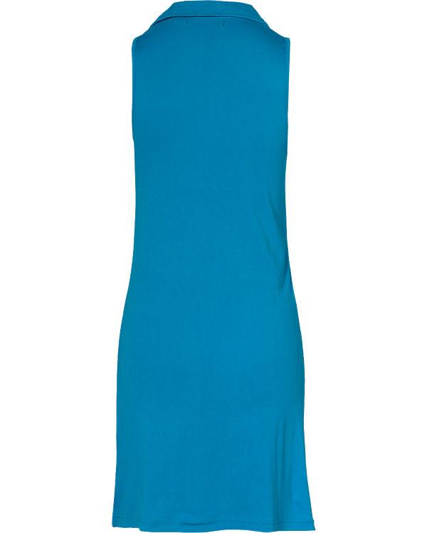 EMOI Kleid blau