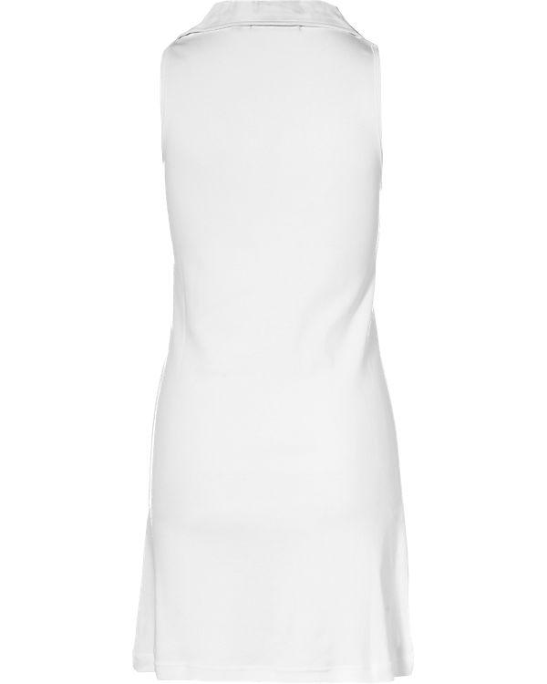 EMOI Kleid weiß weiß EMOI EMOI Kleid weiß Kleid 4tvqPnxw