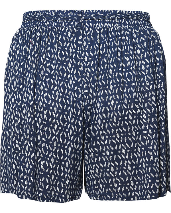 EMOI Shorts dunkelblau