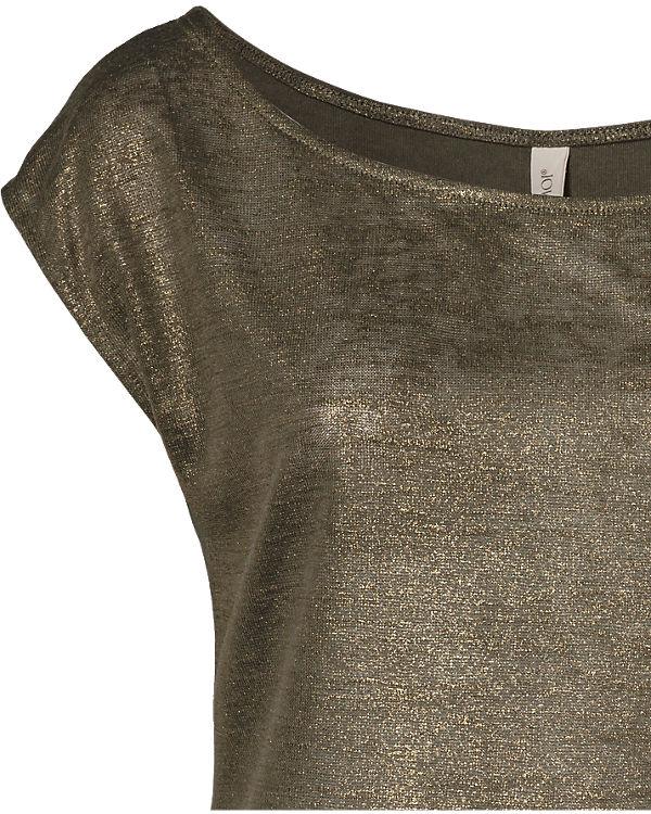EMOI T-Shirt braun